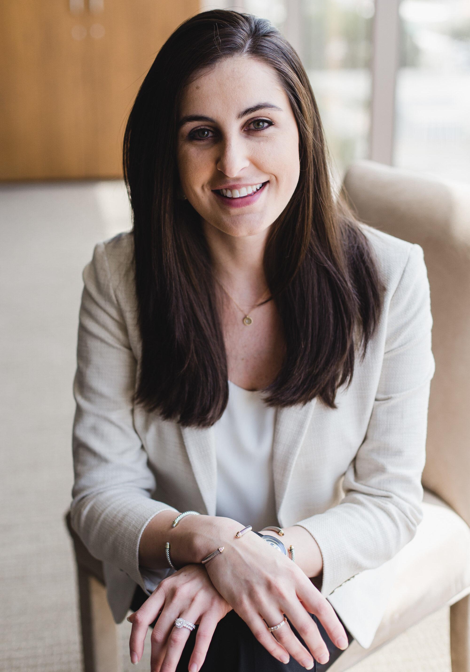 Natalie Coldiron