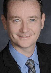 Roger McGuire, President